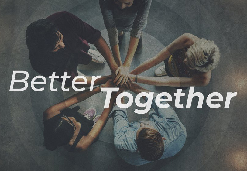 Better Together Web